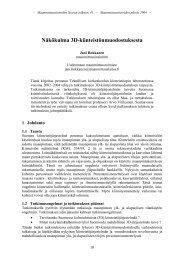 pdf 142 kt - Maanmittaustieteiden Seura