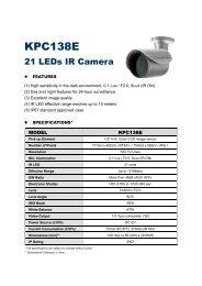 KPC138E