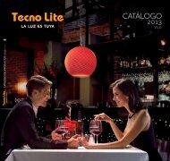 descarga tu catálogo - Tecnolite