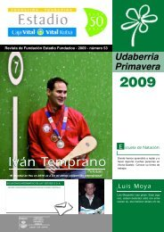 Descargar Descargar Revista Primavera 2009
