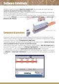 AXLEDIADE - Software per il controllo del peso ... - Coop Bilanciai - Page 2