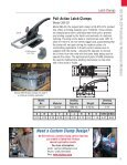 Pull-Action Latch Clamps - Page 5