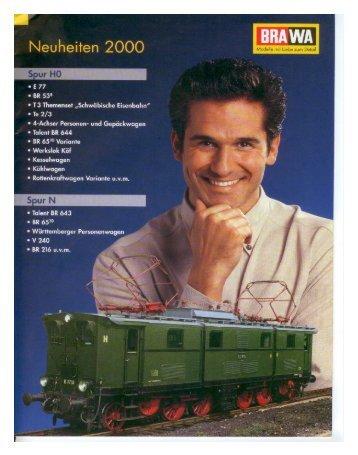 Scan2PDF - Modellismo ferroviario