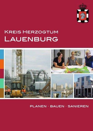 Lauenburg - inixmedia