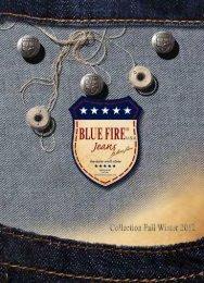 Marlene - BlueFire Jeans