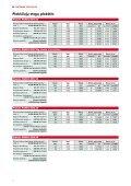 Paroc akmens vatos gaminių kainynas 2011 - Paroc.com - Page 6