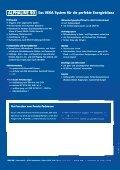 Prospekt Alphaline Fenster 90 mm Bautiefe - H+G Werksvertretung - Seite 6