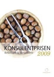 Vinder af Konsulentprisen 2009 - DI