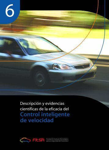 Control inteligente de velocidad - Inicio