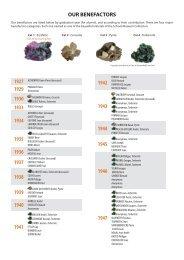 Tableau Donateurs2.indd - Mines ParisTech