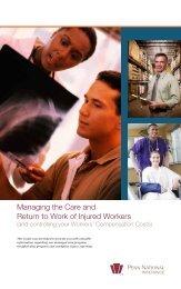 Penn Work Comp Guide Book