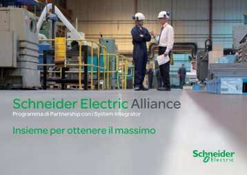 Schneider Electric Alliance