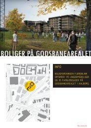 175 ungdomsboliger og 35 familieboliger - Aalborg Kommune