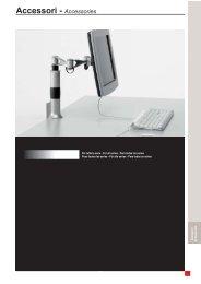 Accessori - Accessories - Cube Office