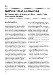 Download des Leitartikels - Selbsthilfe-Kontaktstelle Frankfurt