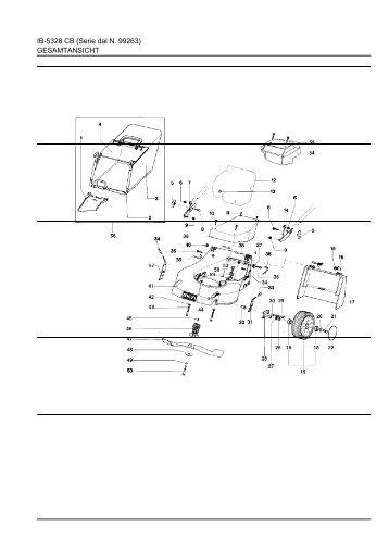 IB-5328 CB (Serie dal N. 99263) - ratioparts