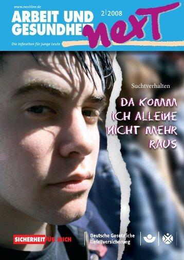 Ausgabe - Schüler + Auszubildende