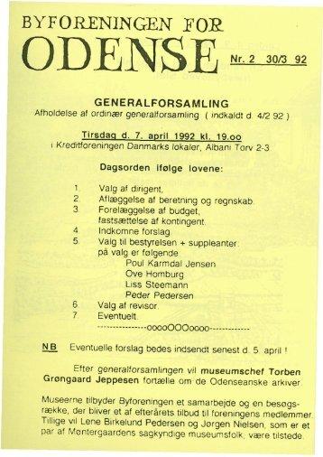 0? - Byforeningen for Odense