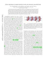 arXiv:cond-mat/0302275 v1 14 Feb 2003 - Physics - Syracuse ...