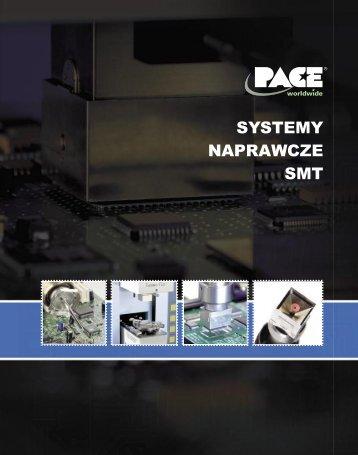 SYSTEMY NAPRAWCZE SMT - Elektronik