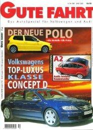 VW Bus TDI 75(102)->100(136) Gute Fahrt, Heft 10