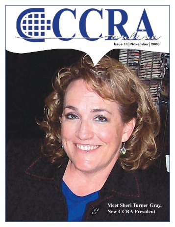 November 2008 - California Court Reporters Association