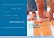 Elternkarenz und Wiedereinstieg im Bundesdienst [pdf 985kB] - rotstift
