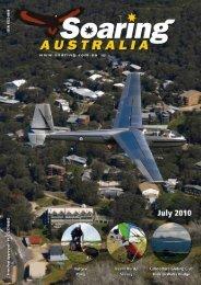 July - Hang Gliding Federation of Australia