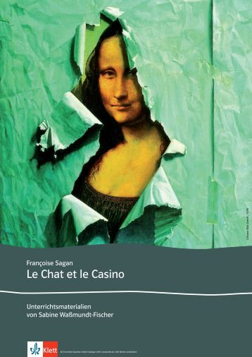 le chat et le casino deutsch