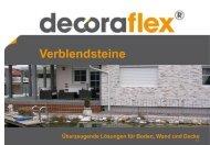 Überzeugende Lösungen für Boden, Wand und Decke