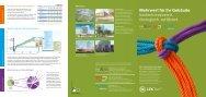 Mehrwert für Ihr Gebäude kostentransparent. ökologisch. zertifiziert.