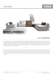 leS femmeS - Design Lounge by Hinke