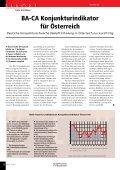 Konjunktur: Wann kommt der Aufschwung? Konjunktur: Wann ... - Seite 6