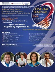 Space is Limited! Register by September 22.