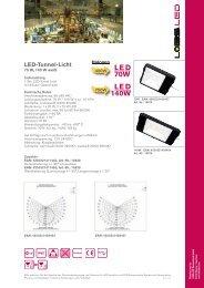 Datenblatt - LOBS.LED