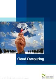 Cloud Computing with course outlines v1.5 - Etisalat Academy