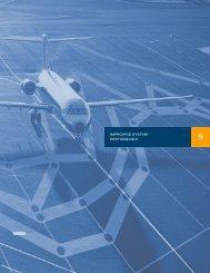 Improving System Performance - Air Transportation Systems Lab