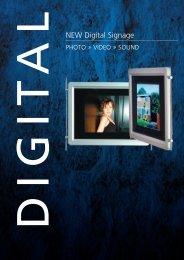 Digital Displays - Redcliffe