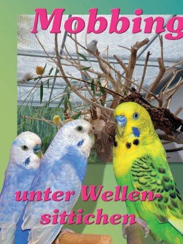 Leseprobe: Der Artikel als PDF (1,58 MB) - Birds Online