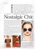 Nostalgic Chic - Stylesight - Page 2