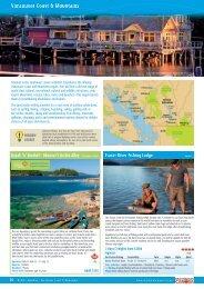 Download Vancouver Coast & Mountains brochure information