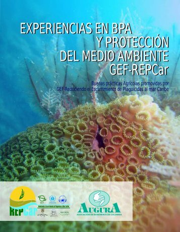 Experiencias en BPA y Protección del Medio Ambiente