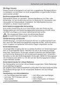 Bedienungsanleitung HEATplus (1,66 MB) - Rossweiner - Seite 3