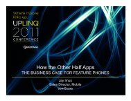 How-the-Other-Half-Apps-Business-Case (pdf) - Uplinq