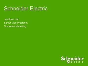 Schneider Electric Schneider Electric