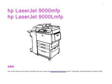 titaniumprint com magazines rh yumpu com HP Printer Server Software HP Printer Schematics