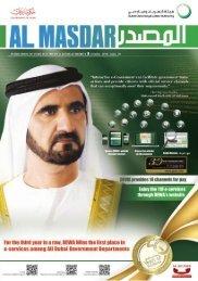 Al Masdar October 2010 - Issue 38