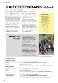 Das Magazin für Kunden der Raiffeisenbank Leibnitz - Seite 4