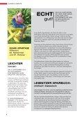 Das Magazin für Kunden der Raiffeisenbank Leibnitz - Seite 6