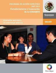 Primera parte - Comisión Nacional de Arbitraje Médico